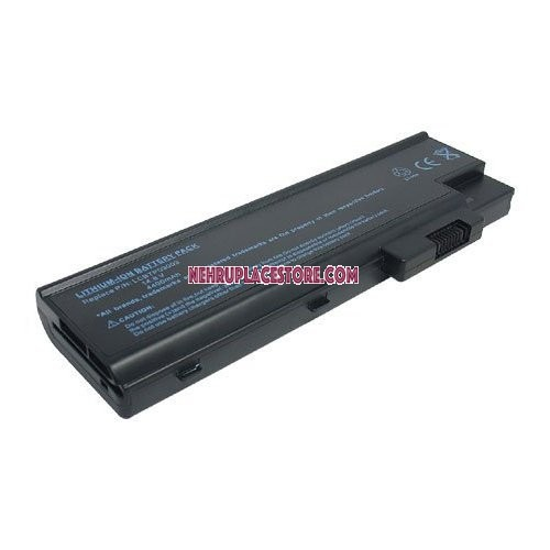Acer Aspire 1640LC 6 Cell Laptop Battery