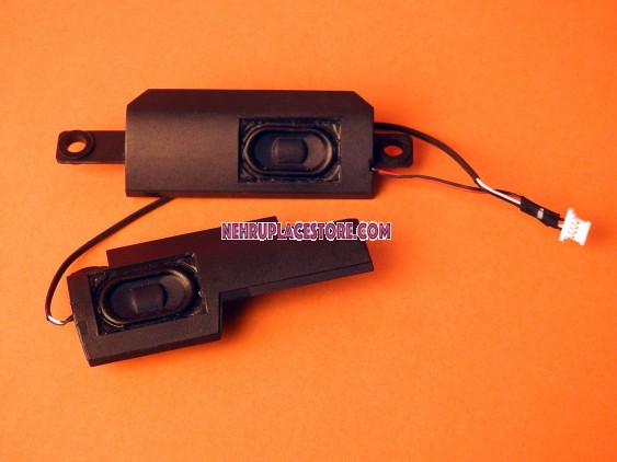 Dell Inspiron N4010 Laptop Internal Speakers Set (Right & Left)