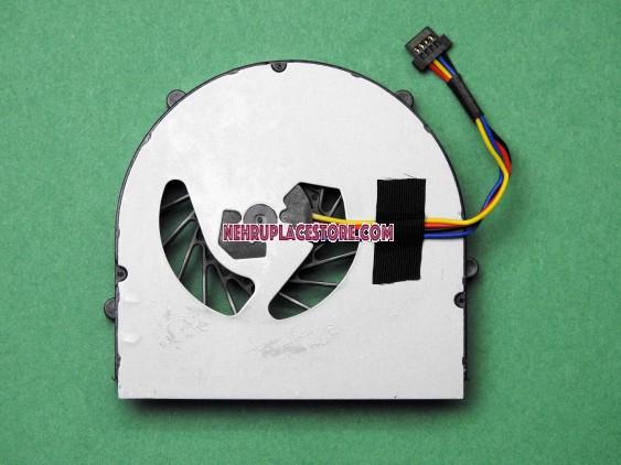 B560 B565 V560 (4-PIN) AD06705HX11DB00 Lenovo Ideapad Laptop CPU Cooling fan