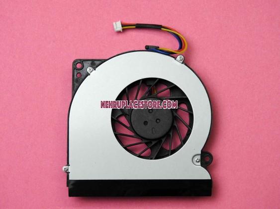 Asus K52 K52De K52Dr K52DY K52F K52N Laptop CPU Cooling Fan