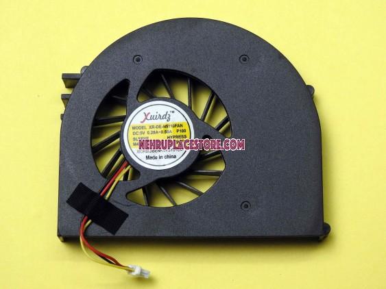 Dell Inspiron 15R N5110 M5110 Laptop CPU Cooling fan RF2M7 0RF2M7