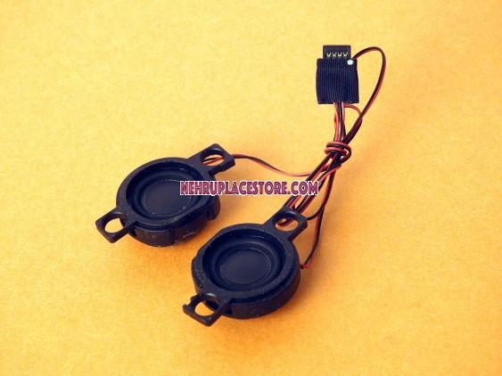Toshiba L650 L650D L655 L655D Speaker