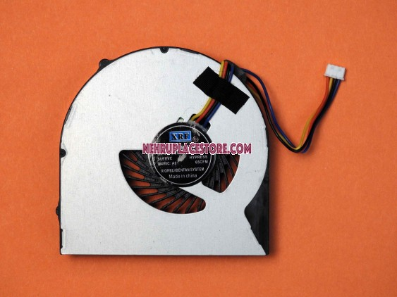 Lenovo IdeaPad P580 P585 CPU Cooling Fan