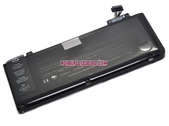 a1322 a1278 battery price in india