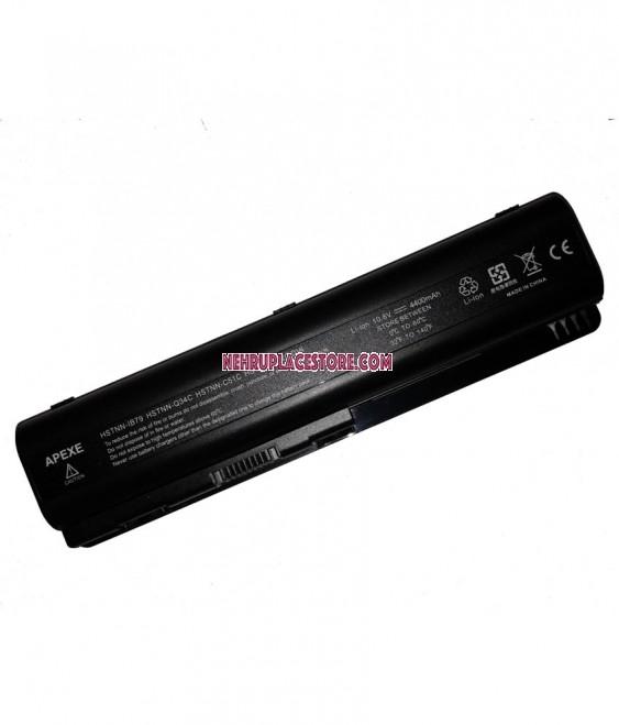 Apexe Rechargeable Li-ion Battery 4400 mAH For Hp Dv4-1199et