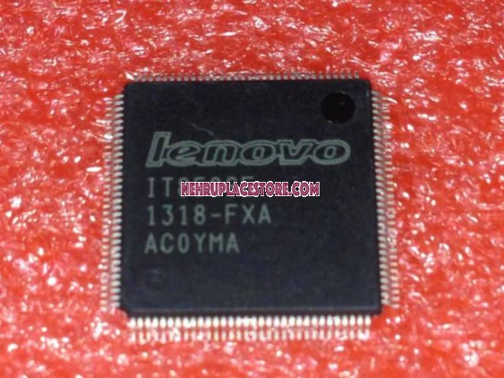 it8586e pre programmed controller ic price