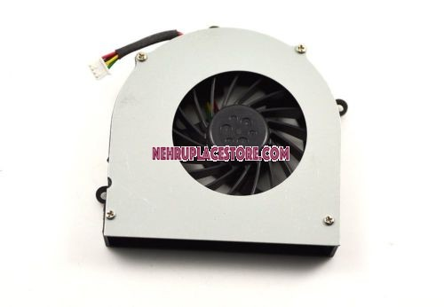 New Lenovo G470 G470A G475 G570 G575 series laptop cpu cooling fan DC280009BD00