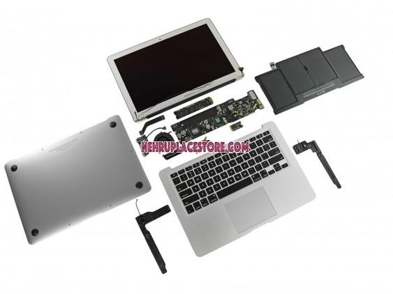 """Macbook Air Logic Board 13"""" 11"""" A1370 A1369 A1465  Motherboard Laptop Repair Service in Nehru Place"""