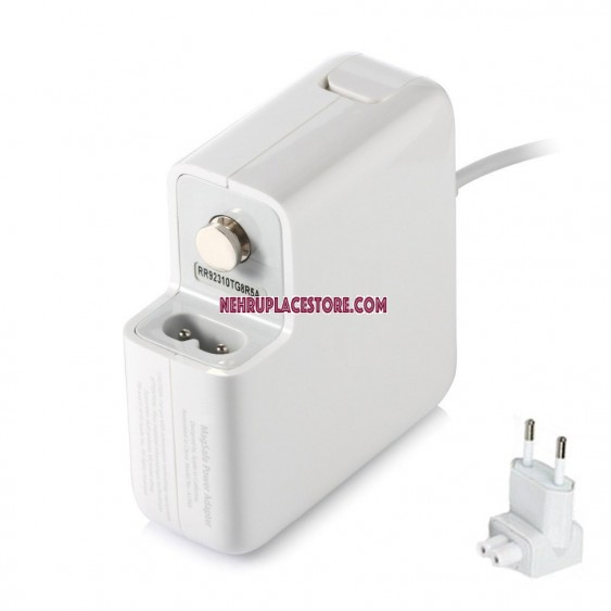Apple 85W MagSafe 2 Power Replacement Adapter (for MacBook Pro with Retina display)