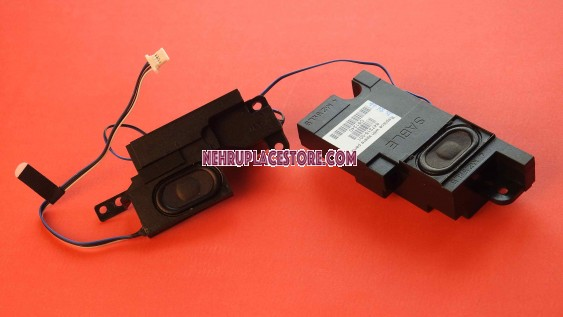 HP 630 CQ57 Laptop Internal Speaker Set 647315-001