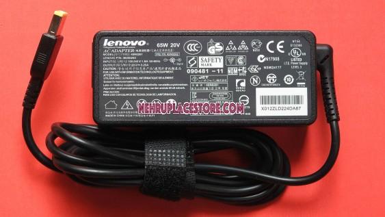 45N0261 45N0262 Lenovo Thinkpad X1 Carbon 20v 3.25a 65w Ac Adapter Charger ,Lenovo Yoga 13 ,11s 65w Ac Adapter