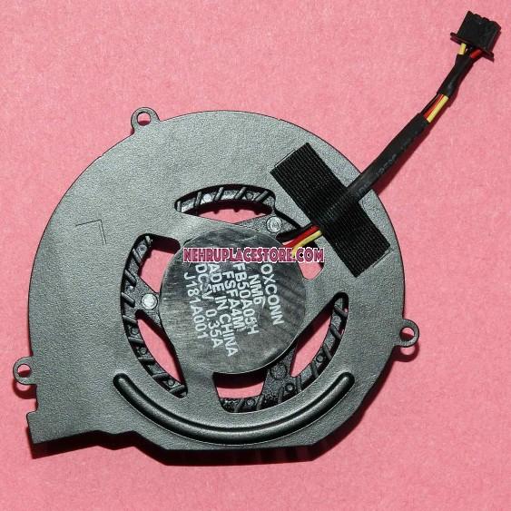 hp mini 210 fan