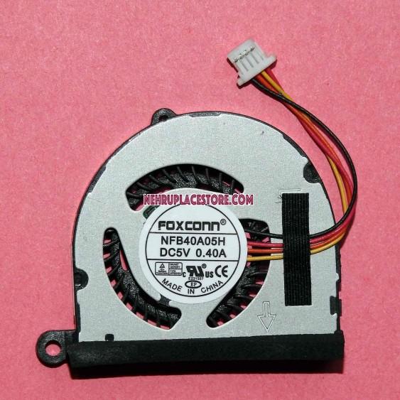 asus 1015pe 1015 peb cpu cooling fan