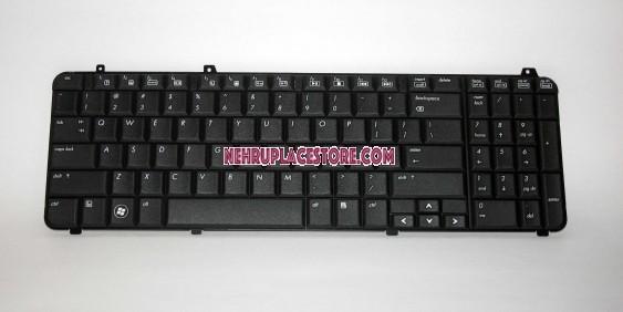 New Laptop Keyboard for HP dv6-1000 AEUT3U00240 MP-08A93US-9201 AEUT3U00110 515860-001 570228-B31 US black