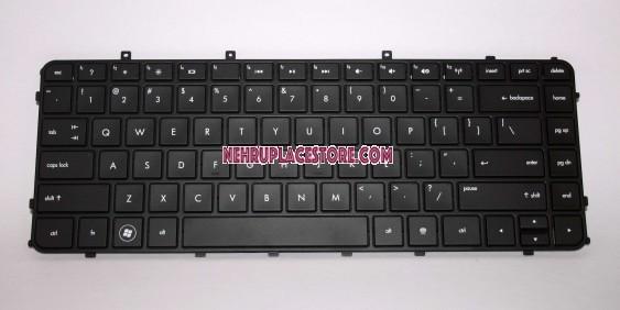 Laptop Keyboard for HP ENVY 4-1000