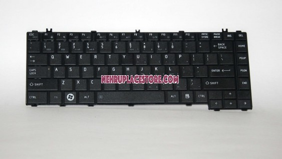 Toshiba Satellite C640 C640D Laptop Keyboard