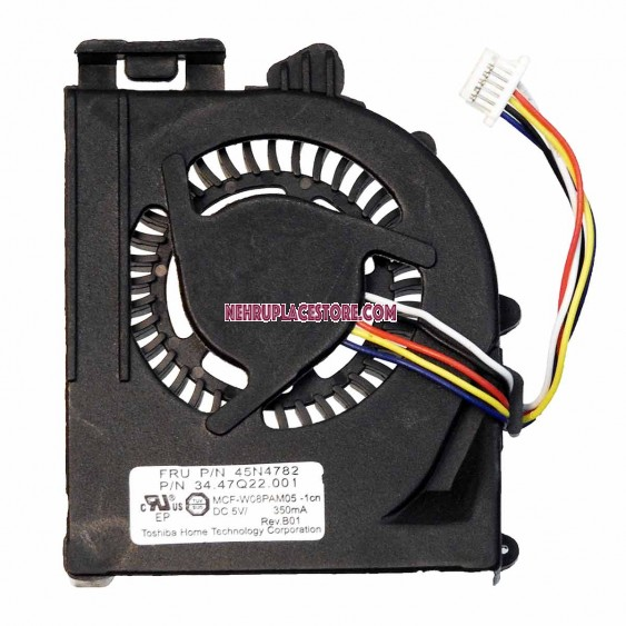 Lenovo IBM Thinkpad e420 e425 CPU Fan