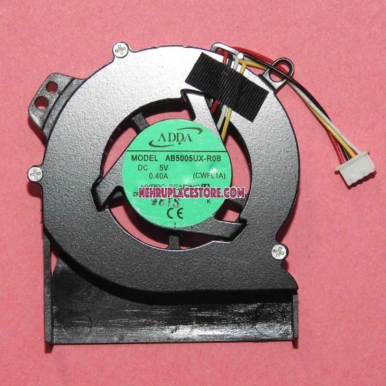 Lenovo IdeaPad S10 S10e M10 S9 S9e laptop 4pin CPU cooling fan cooler