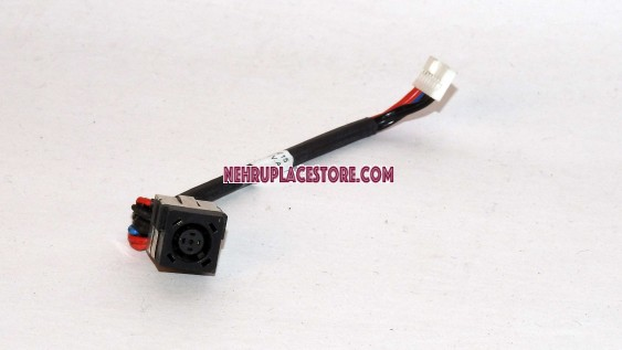 Laptop Dc-in cable dc Jack for Dell Inspiron 3520 / N5050 / N5040 / M5040 ( 50.4IP05.001 )