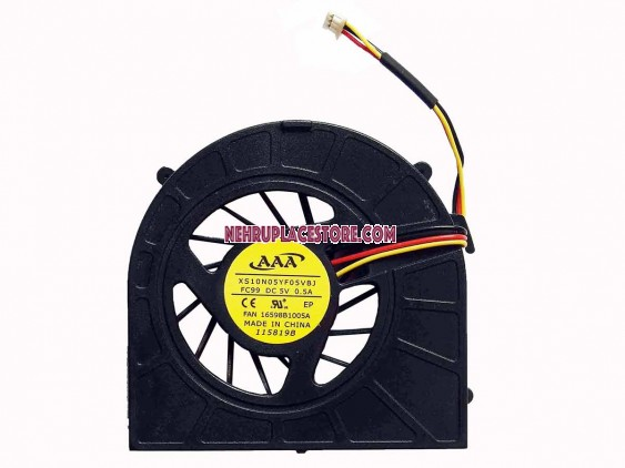 Dell Inspiron 15R N5010 Laptop CPU Cooling Fan price in delhi