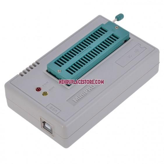 TL866CS USB Universal Device Programmer