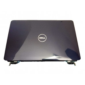 Dell Inspiron 1545 Laptop Panel Display Back Cover