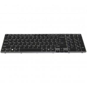 SVE151 black keyboard