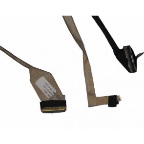 """HP Pavilion G6-1000 series LCD Cable (15"""") DD0R15LC000, DD0R15LC010"""