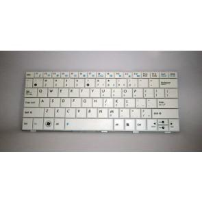 Asus eee PC EPC 1005HA-B 1005HA 1005HAP 1008 1008HA 1008HE 1008P 1008PB 1001HA Series Replacement (K917) White Keyboard