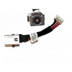 HP MINI 110 210 910 110-1000 110-3000 110-3100 910 DC Power Jack