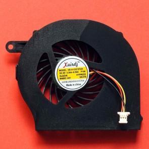 Hp pavilion G72 Cq72 Series Laptop Cpu Cooling Fan Ksb0505ha-a