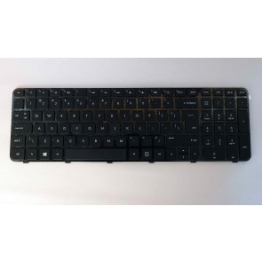 New Laptop keyboard with Frame For HP Pavilion G6-2000 G6-2100 g6-2002xx g6-2010