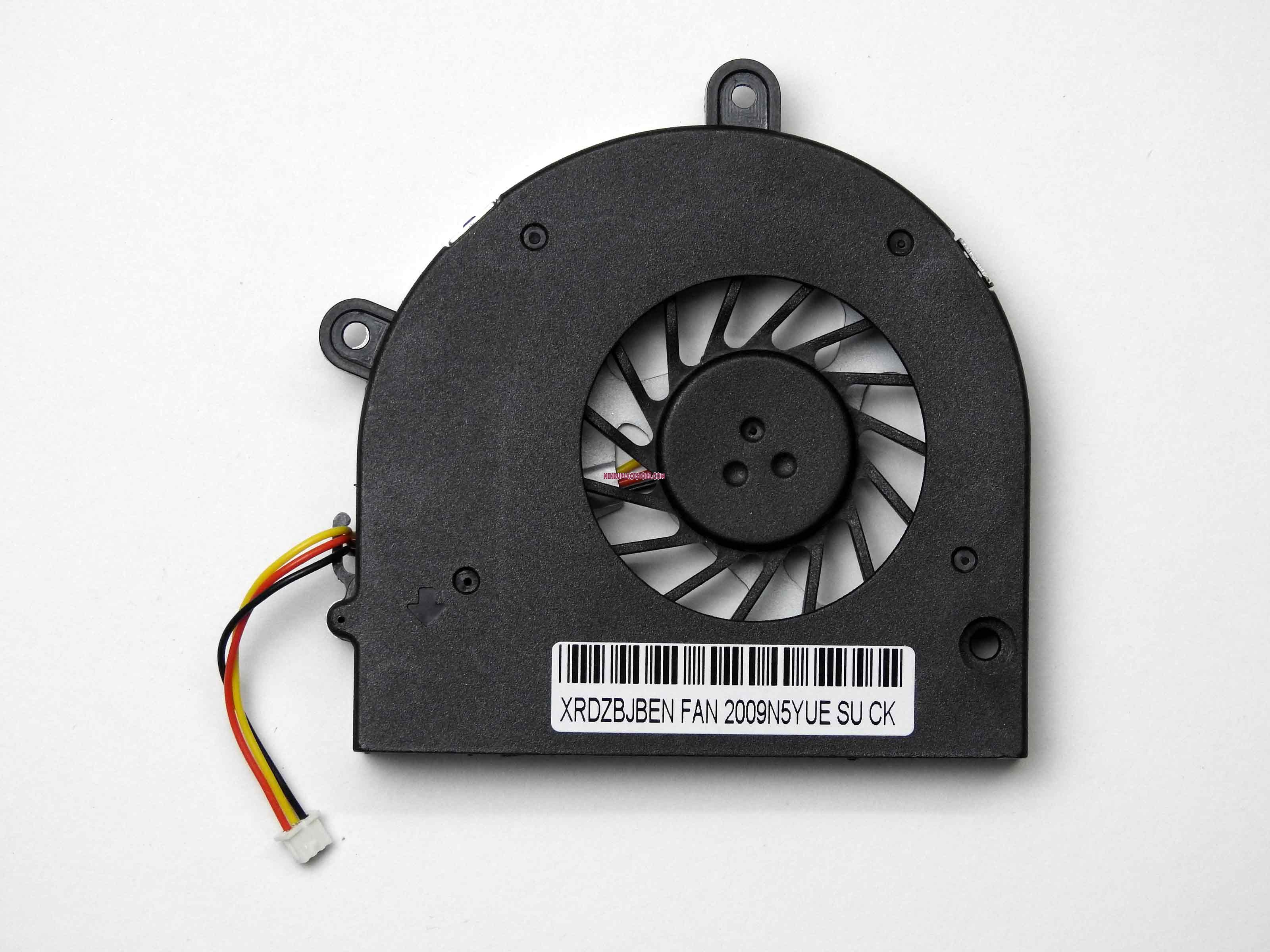 Toshiba Satellite A660 A665 C660 C665 P750 Laptop Cpu Cooling Fan For Wiring Diagram