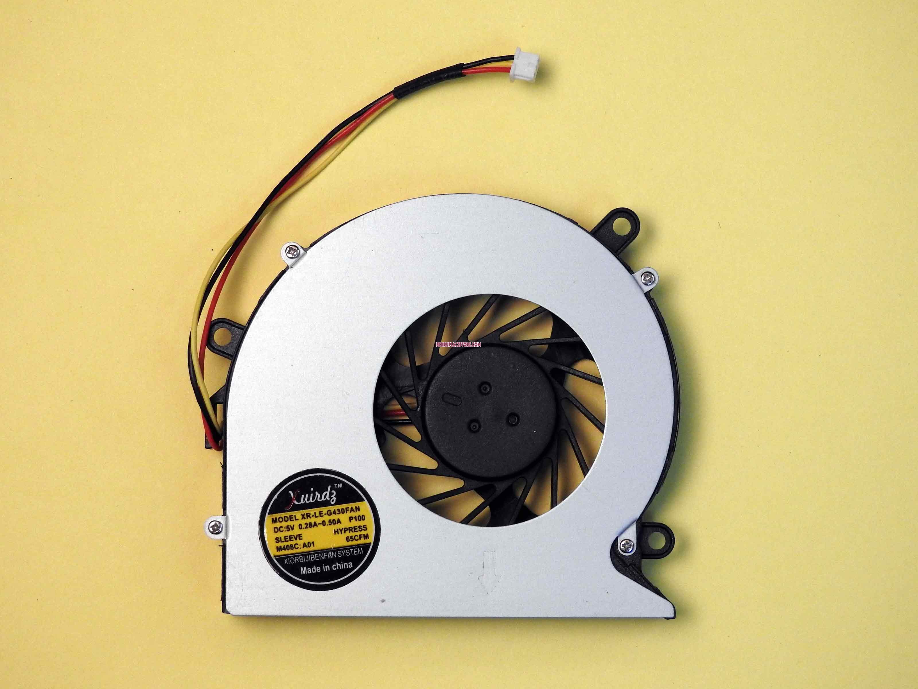 Lenovo G430 G510 G530 Y430 Y530 3000 K41 K42 E42 Laptop cpu cooling fan