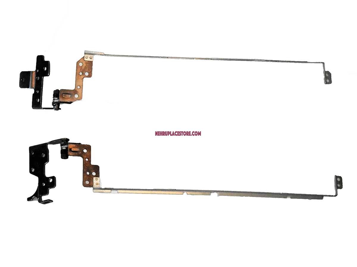 hp 250 g3 laptop lcd display back cover bezel hinge   nehruplacestore com