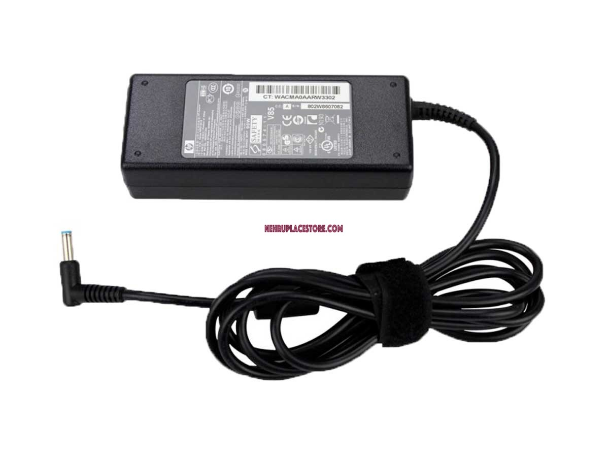Genuine Hp 90w Laptop Original Ac Power Adapter Charger