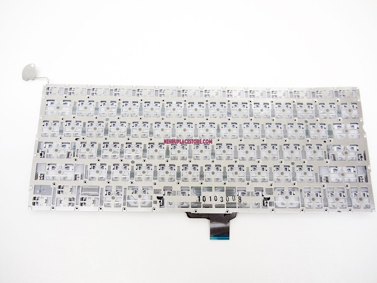A1278 Keyboard For Macbook Pro 13inch Md101 Us Layout