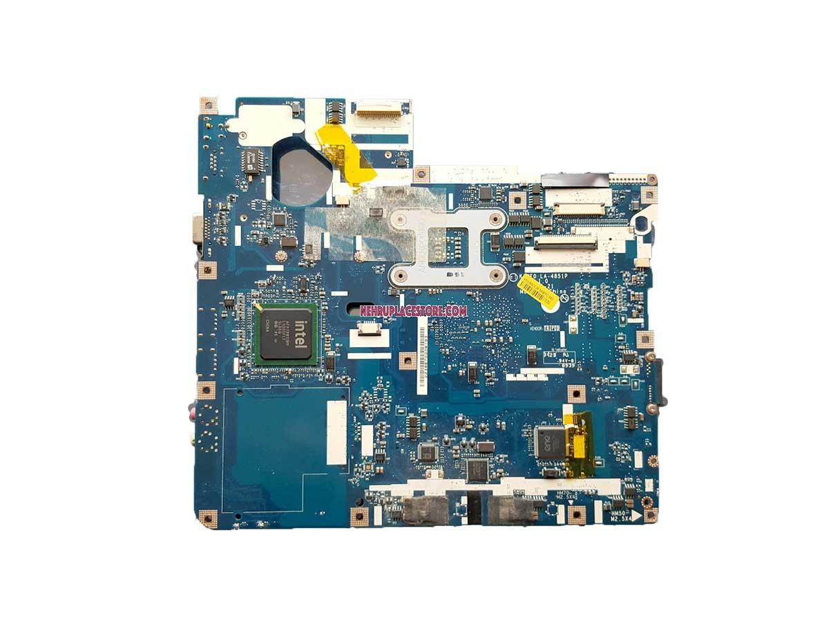 La-4851p Acer Aspire 5732 Laptop Gm45 Uma Motherboard Kawf0