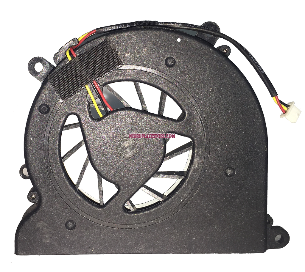 Laptop Fan In Nehru Place New Delhi For Toshiba Wiring Diagram Dell Vostro 1310 1510 1520 1320 2510 Cpu Cooling Best Quality Price Fast Shipping