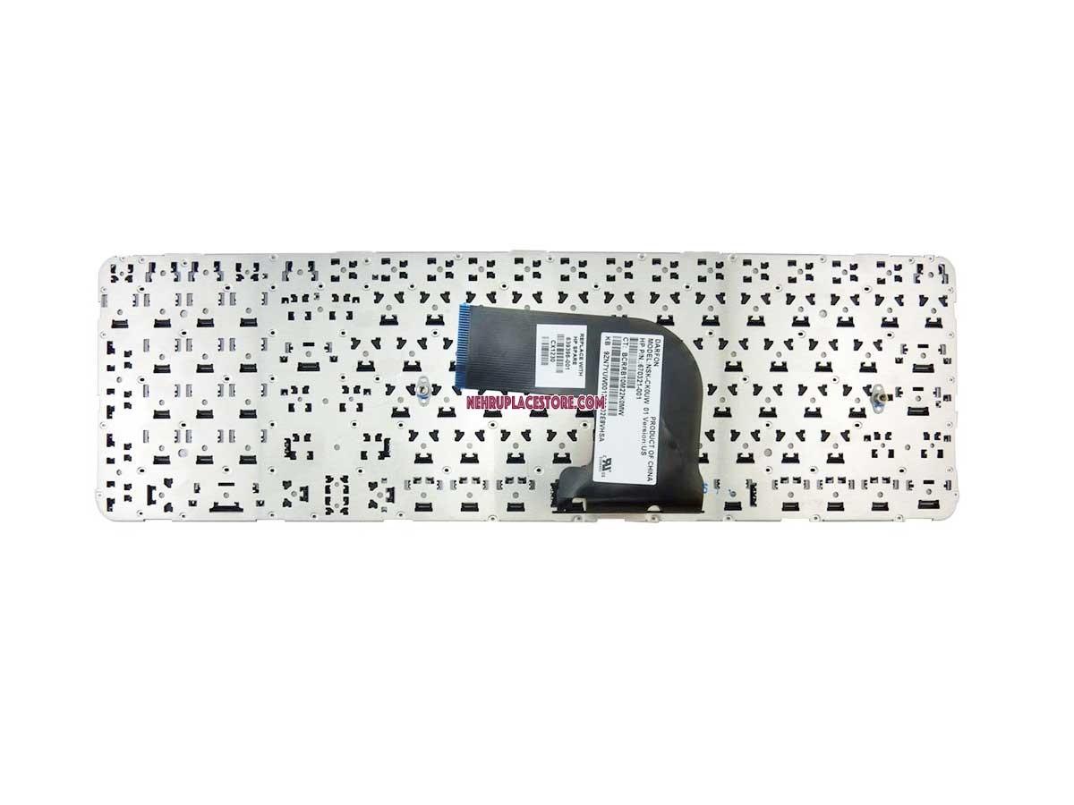 Laptop Keyboard For Hp Pavilion Dv6 7000 Dv6z 7000 Dv6t