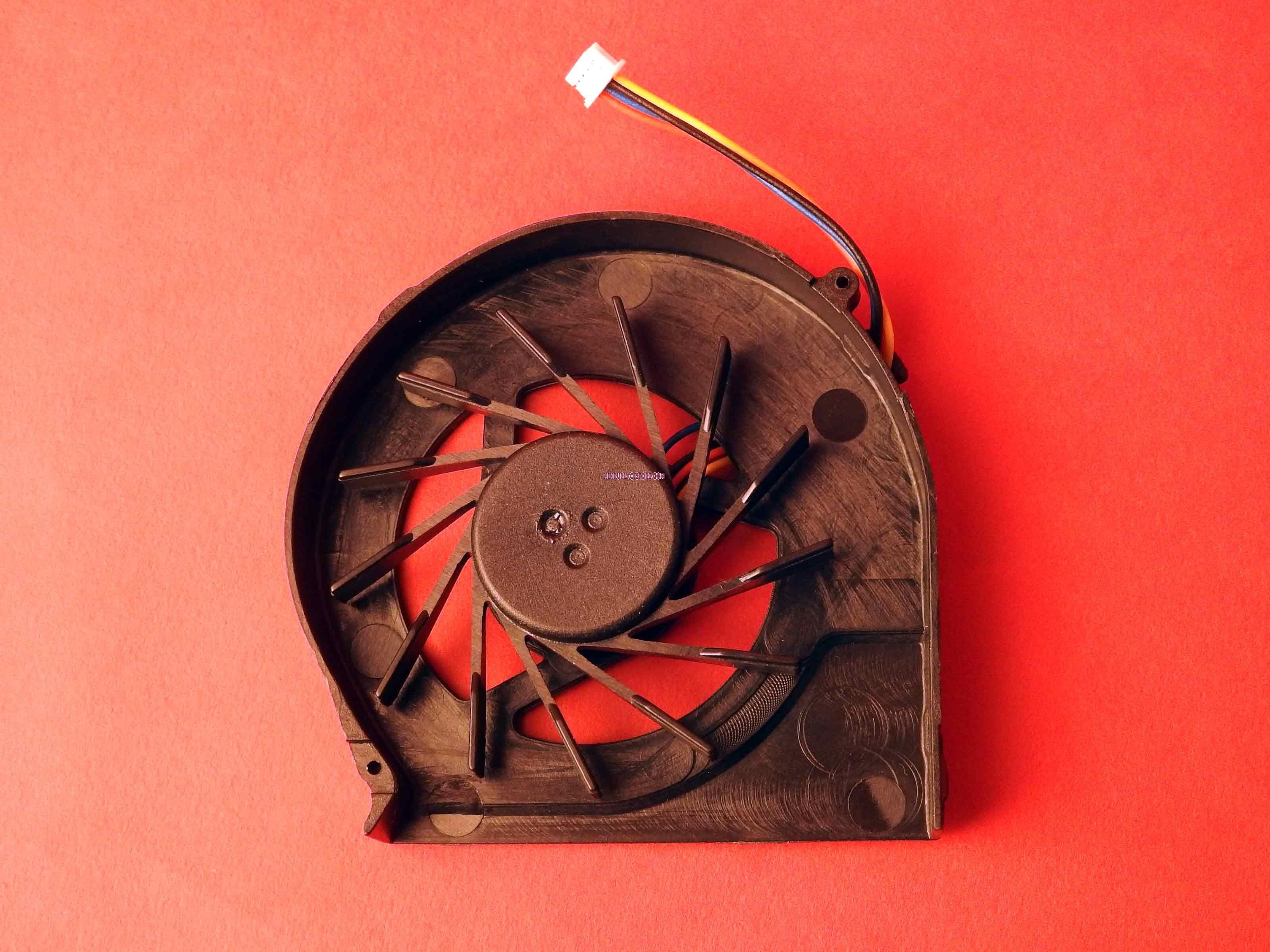 Original HP g6-2311nr g7-2251dx g6-2129nr Laptop CPU Fan 683193-001 680551-001