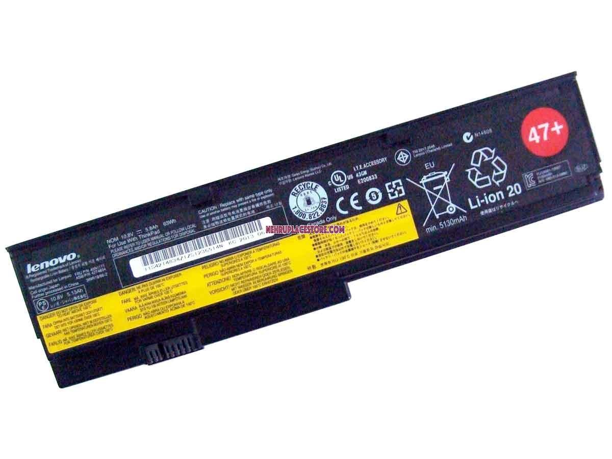 Lenovo Thinkpad X201 Original Battery 45n1171