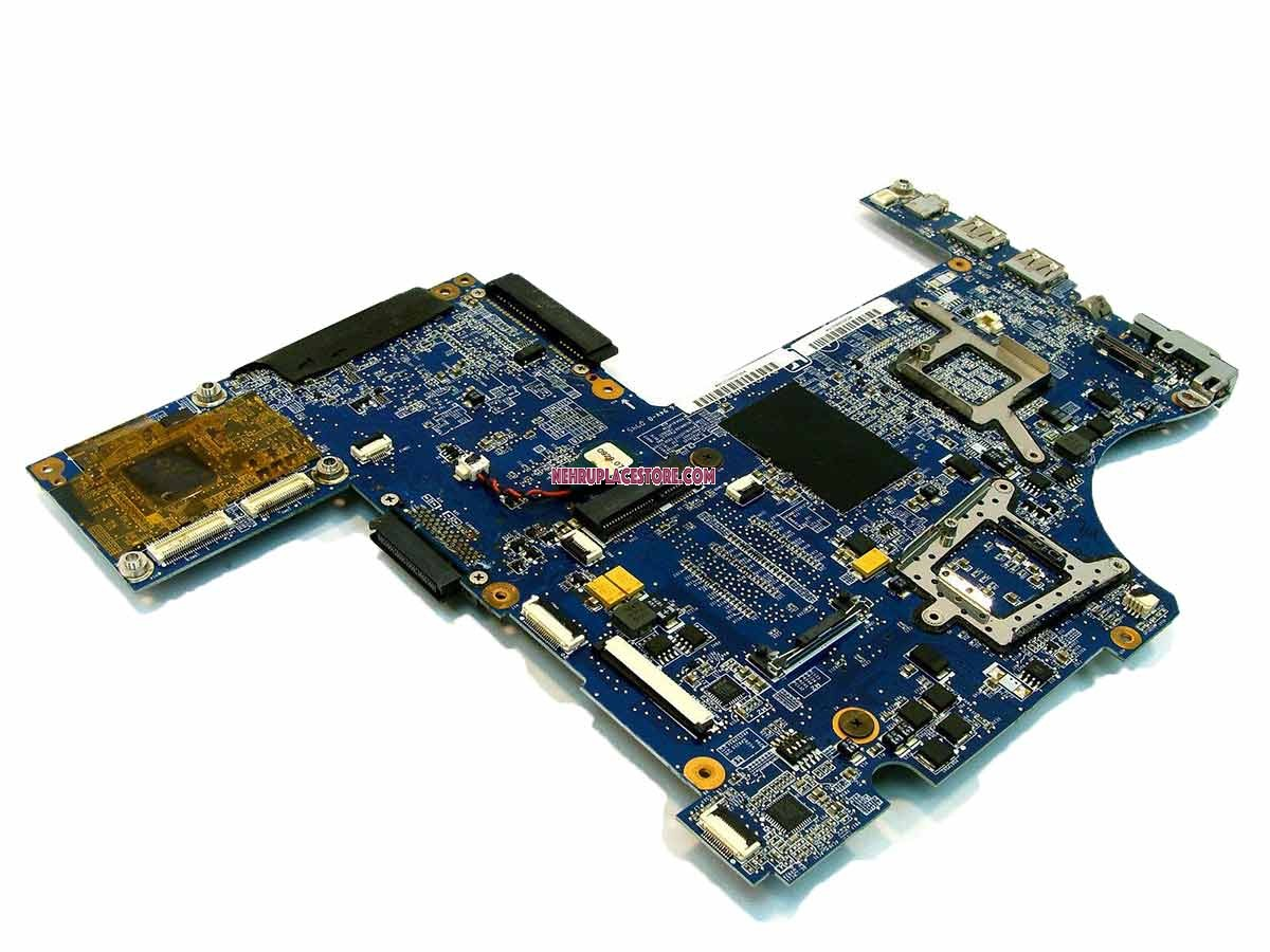 Mbx A Vgn Cr Series Motherboard