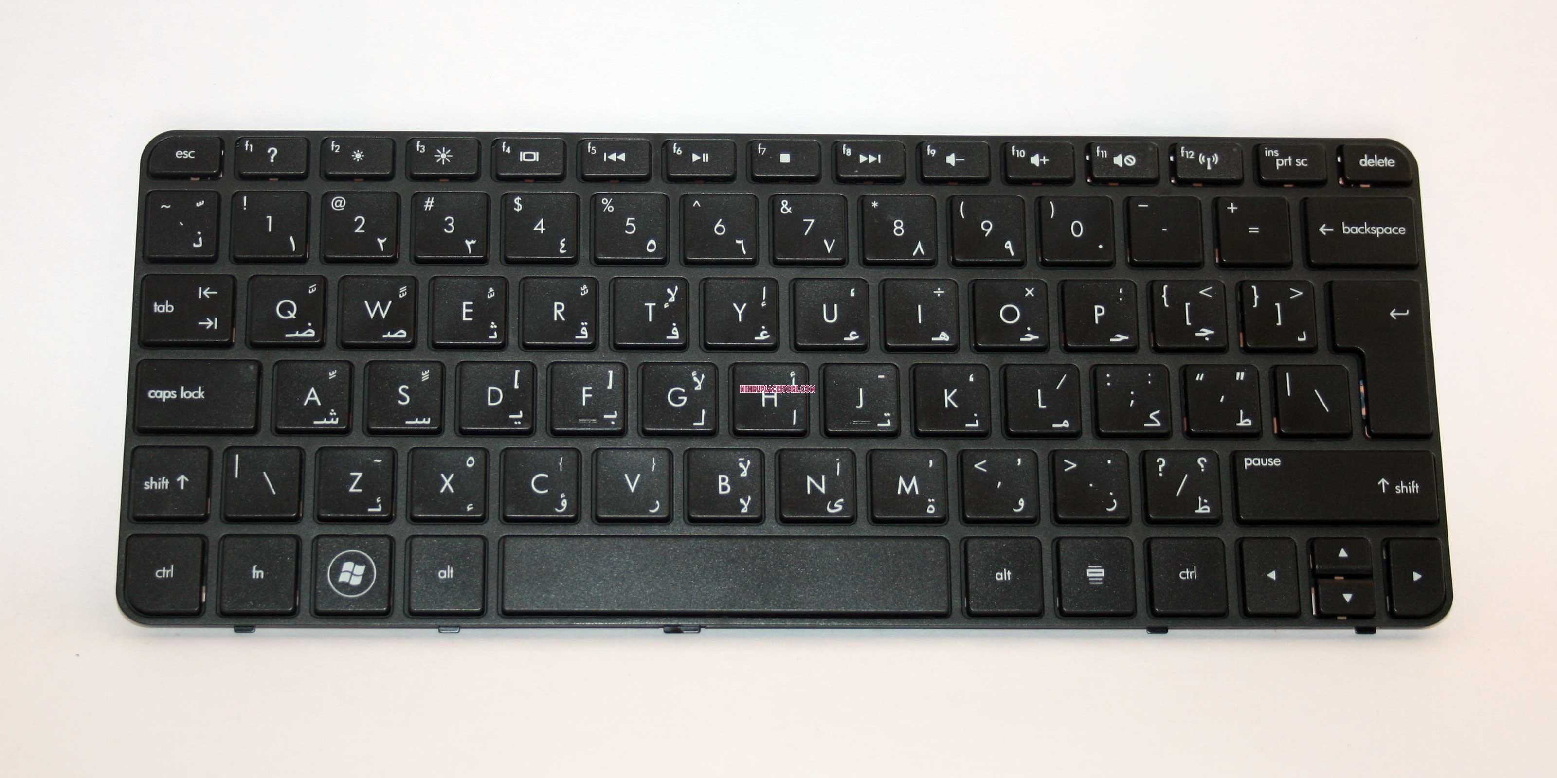 Hp Mini 210 Keyboard Replacement Wiring Diagram