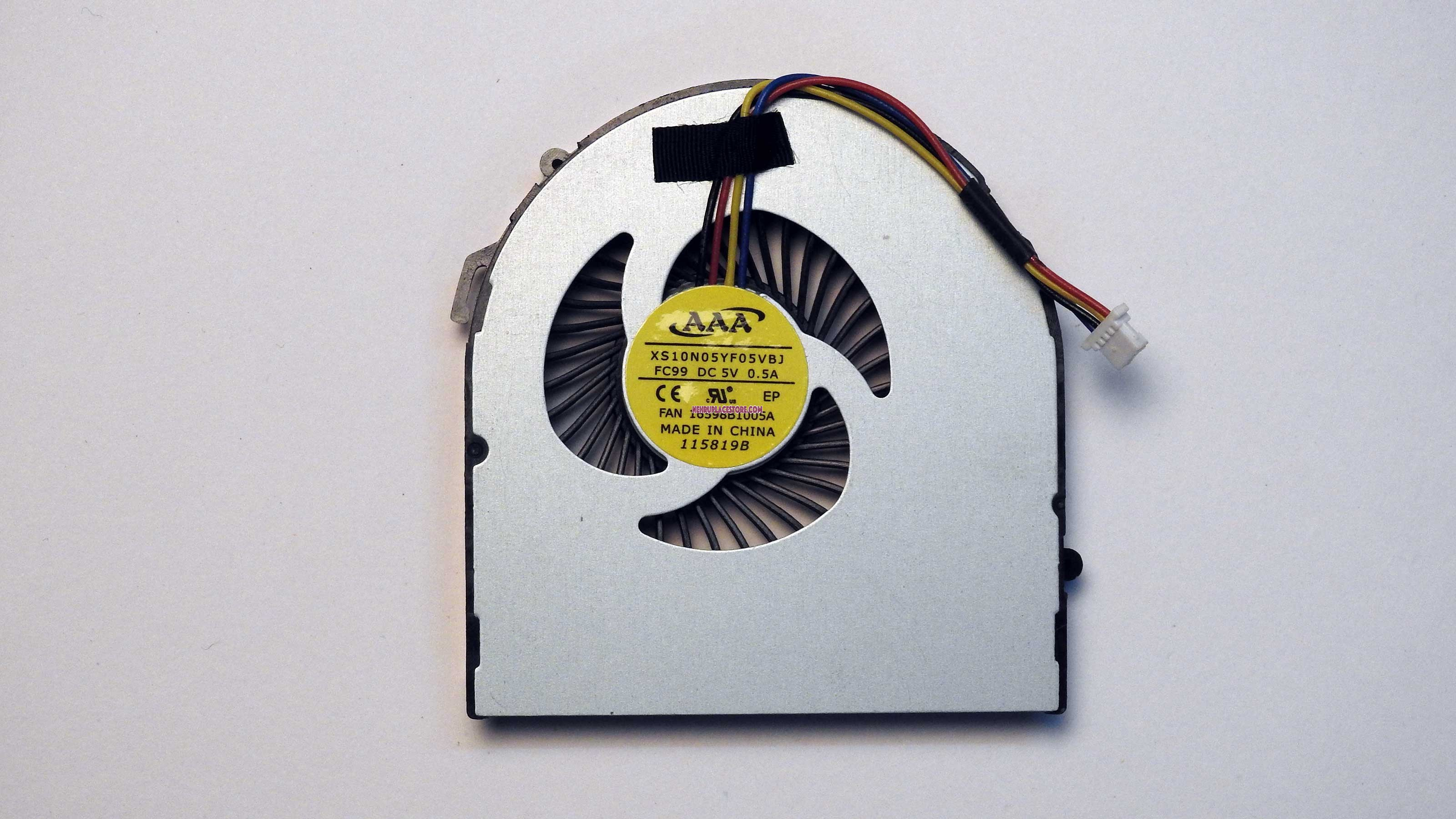 Replacement Cooling Fan For Acer Aspire V5