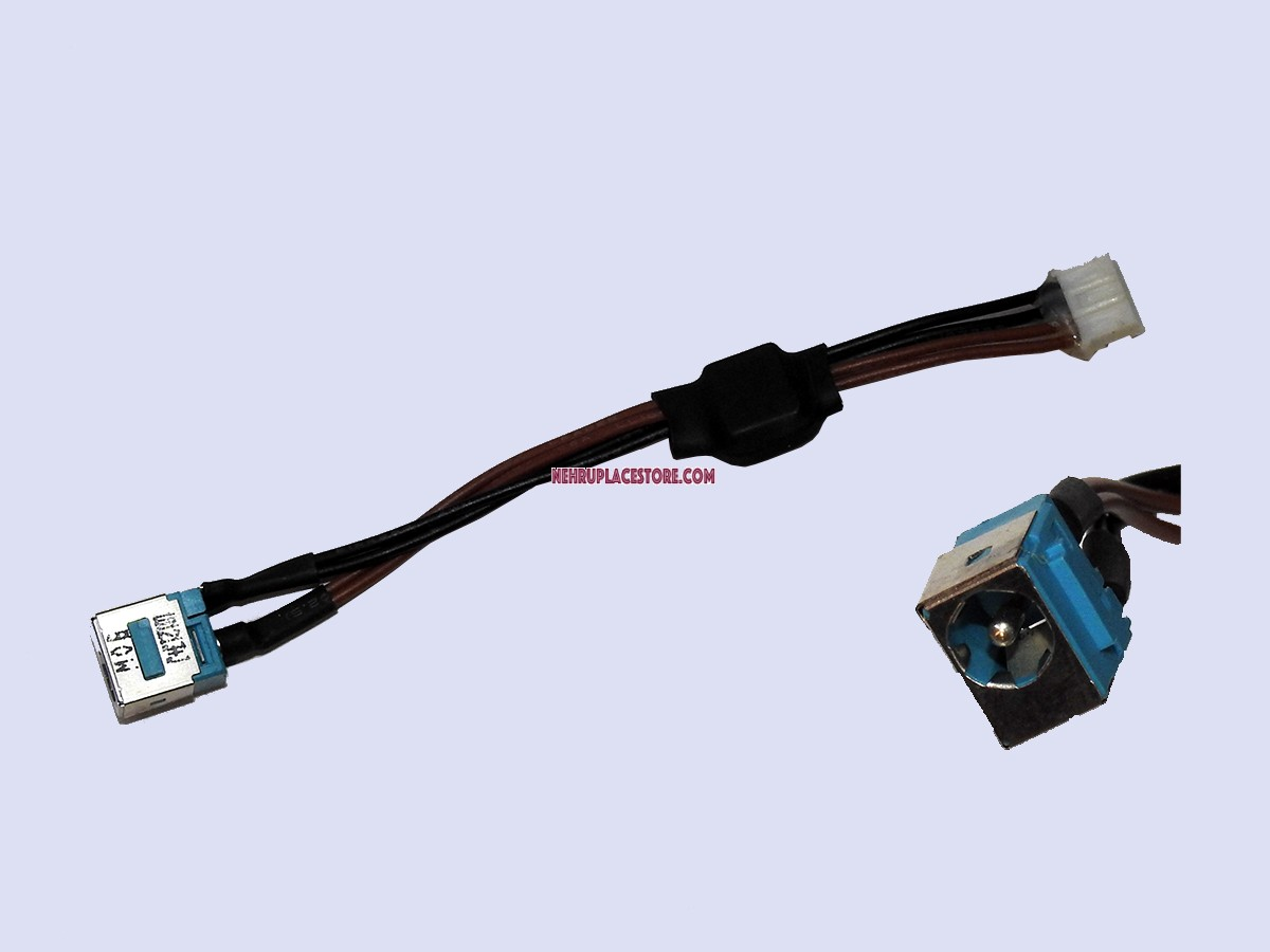 Dc In Port Power Jack   Acer Aspire 7520 7720 4310 7220 5720
