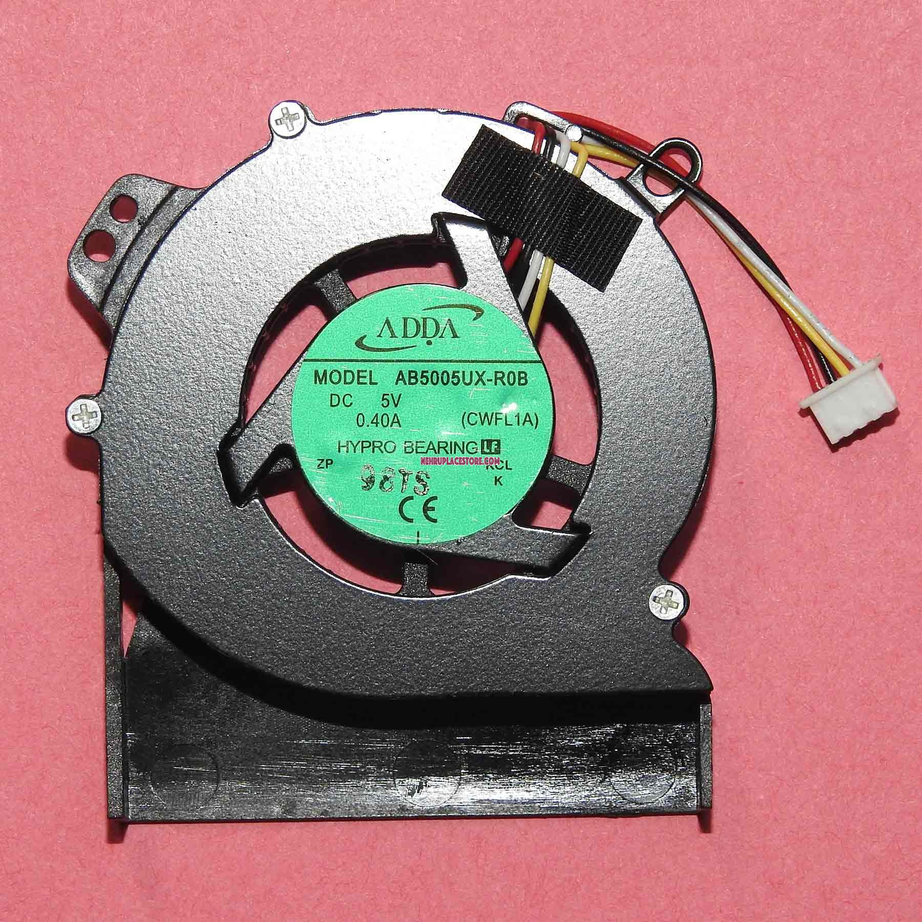 Lenovo Laptop Cpu Fan online in Nehru Place ,New Delhi - India