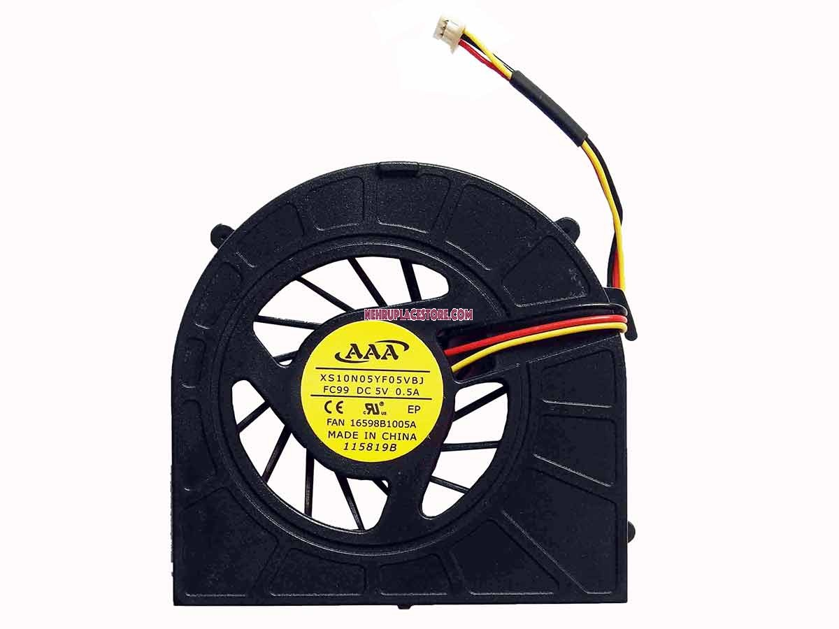 Dell Inspiron 15r N5010 Laptop Cpu Cooling Fan