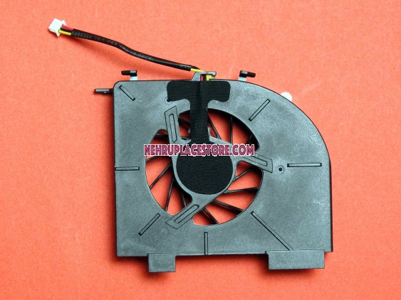 Hp Pavilion Dv5 - 1005em Dv5 - 1005et Replacement Laptop CPU Cooling Fan