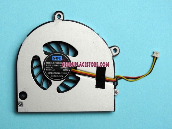 Toshiba Satellite A655 A655D A660 A660D A665 A665D L670 L670D L675 L675D P750 P750D P755 P755D laptop cpu cooling fan available in Nehru Place, Delhi ,India